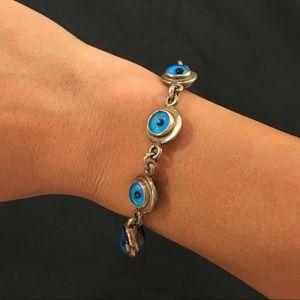 Jewelry - EYE BRACELET